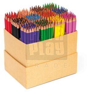 Óvodai ceruzakészlet - háromszög alakú