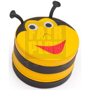 Méhecske puff