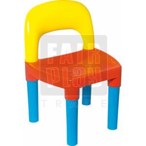 Ani műanyag szék