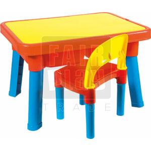 Ani műanyag asztal