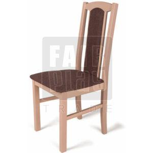 Hugo szék-világos tölgy