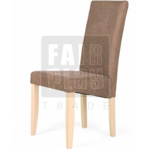 Berni szék- világos tölgy