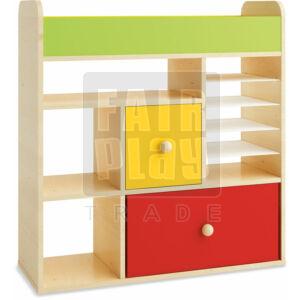 Kolor kreatív szekrény