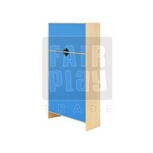 Neo ajtós szekrény