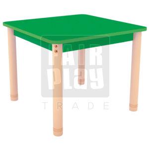 Neo színes négyzet asztal - Több színben