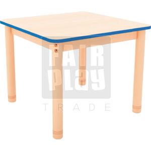 Neo négyzet asztal - Több színben