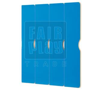 Vital ajtók - 4 db kék
