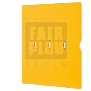 Vital ajtók - 4 db sárga