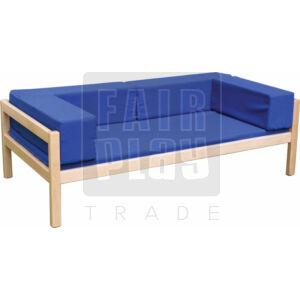 Lili kanapé - kék