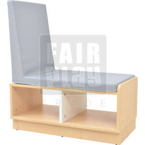 Quadro foteles tároló