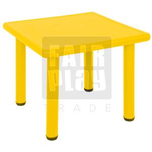 Gloomy asztal - sárga