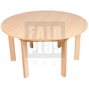 Fair Play kör asztal - Több színben és méretben