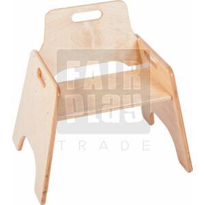 Bölcsis biztonsági szék - 22 cm