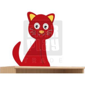 Koko dekor - cica