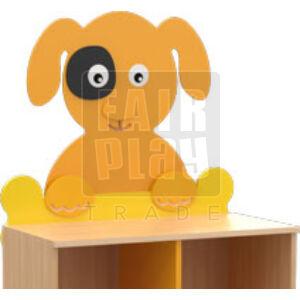 Koko dekor - kutya