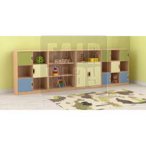 Mozaik bútorcsalád 6 - 105 cm