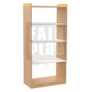 Manó bölcsis térelválasztó szekrény