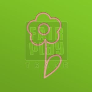Koko ovis jel - virág