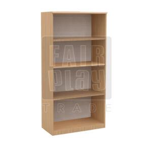 Alap polcos szekrény