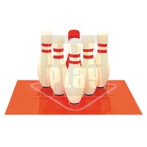 Bowling szett