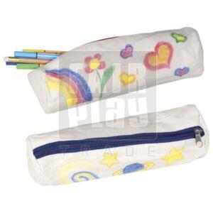 Festhető tolltartók