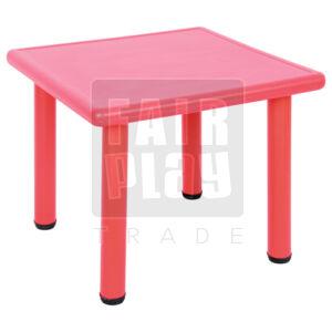 Gloomy asztal - piros