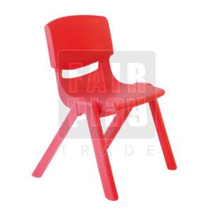 Gloomy szék - piros