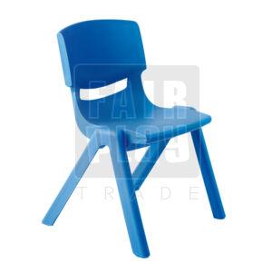 Gloomy szék - kék