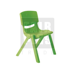 Gloomy szék - zöld