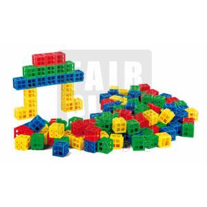Kocka építőkészlet