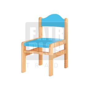 Koko szék - kék - Több méretben