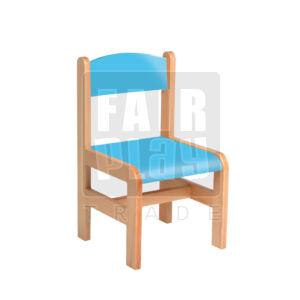 Lime szék - kék - Több méretben