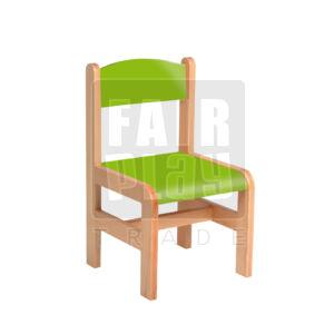 Lime szék - zöld - Több méretben
