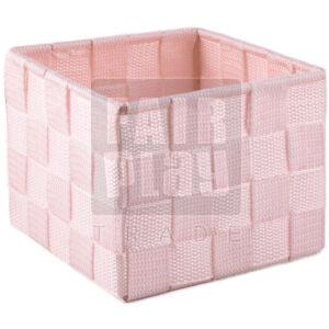 Műrattan tároló M - rózsaszín