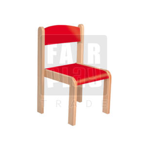 Mangó rakasolható szék - piros - Több méretben
