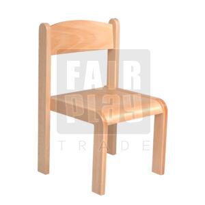 Mangó rakasolható szék - Több méretben