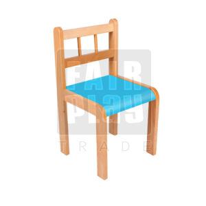 Peti szék - kék - Több méretben