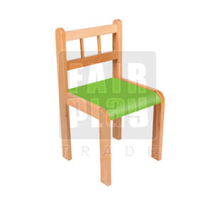 Peti szék - zöld - Több méretben