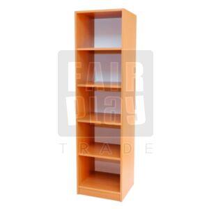 Peti könyves szekrény