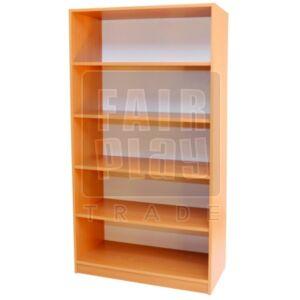 Peti polcos szekrény