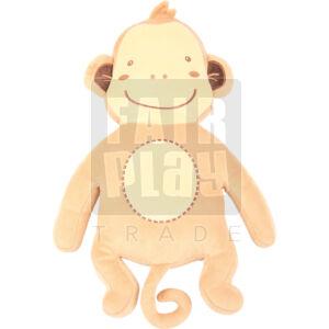 Puhapárna - majom