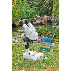 Stereo mikroszkóp