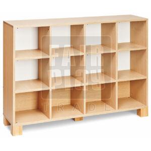 Táskatartó szekrény