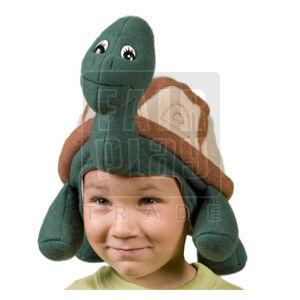 Teknős fejbáb