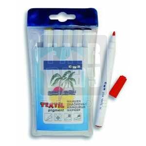 Textil toll készlet
